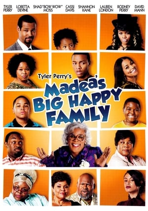 Image Madea's Big Happy Family