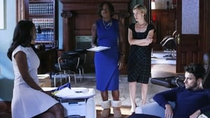 How to Get Away with Murder: Season 2 Episode 3