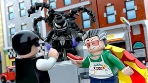 LEGO Marvel Super Heroes: Maximale Superkräfte: 1×2