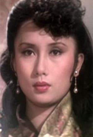 Chan Sze-Kai isSu Yung Yung