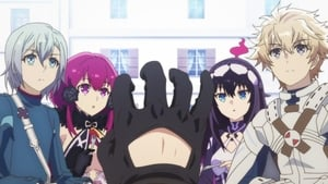 download Infinite Dendrogram Episode 3 sub indo