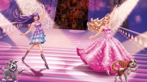 Barbie: The Princess & The Popstar Movie