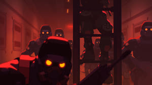 Love, Death & Robots Images Gallery