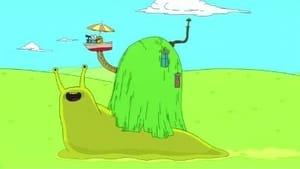 Adventure Time – T2E06 – Slow Love [Sub. Español]