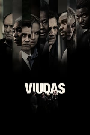 Widows film posters