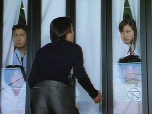 Super Sentai Season 20 : Blue is Prohibited Entry?!
