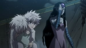 Hunter x Hunter Season 2 : Magic × To × Destroy