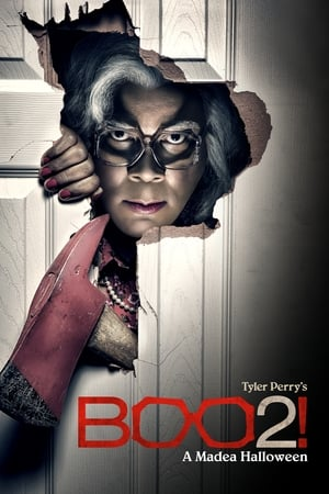 Boo 2: Um Halloween de Madea Torrent