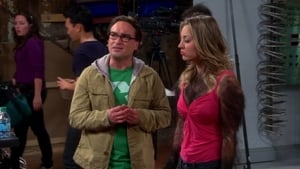 The Big Bang Theory 7×23