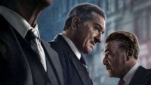 The Irishman (2019) Hindi Dubbed
