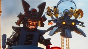 The LEGO Ninjago Movie 1080P English