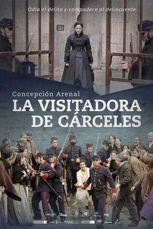 Concepción Arenal, la visitadora de cárceles-Azwaad Movie Database