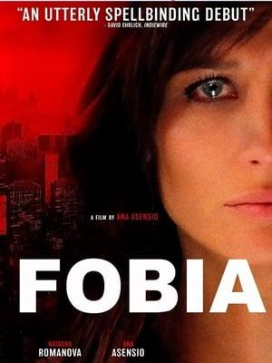 Fobia (2018) Dual Áudio / Dublado BluRay 720p | 1080p – Torrent Download