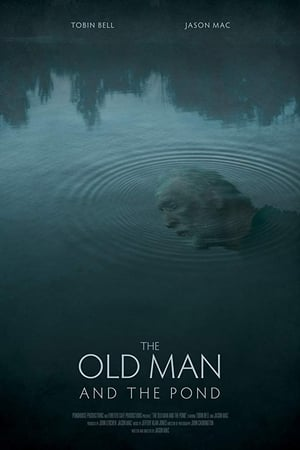The Old Man and the Pond-Gregory Alan Williams