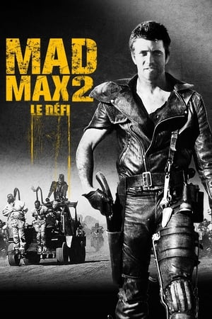 poster Mad Max 2