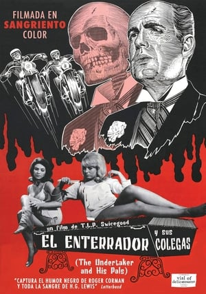 El enterrador y sus colegas – The Undertaker and His Pals (V.O.)