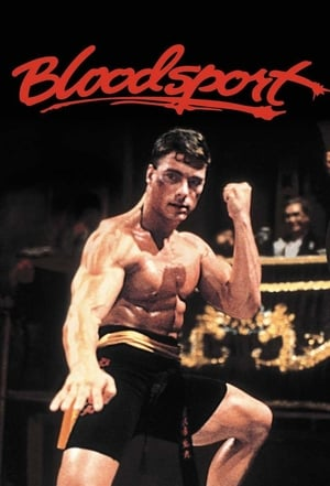 Bloodsport (1988) is one of the best movies like The Karate Kid (1984)