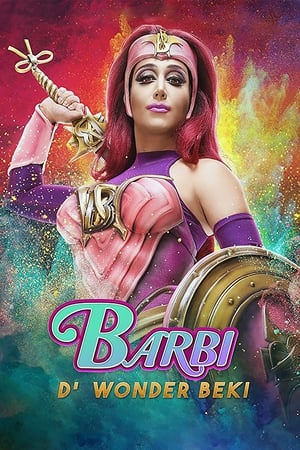 Barbi D Wonder Beki poster