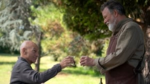 Star Trek : Picard: Saison 1 Episode 7