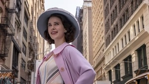 The Marvelous Mrs. Maisel: 3×8