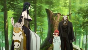 The Ancient Magus' Bride: Season 1 Episode 6