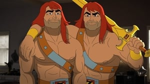 Son of Zorn 1×7