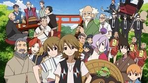 Uchouten Kazoku Season 1