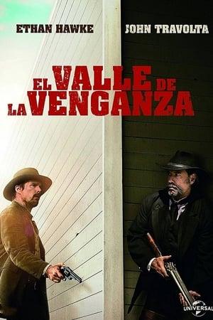 El valle de la venganza (2016)