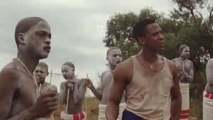 Xhosa movie from 2017: The Wound