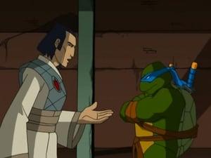 Teenage Mutant Ninja Turtles Season 1 Episode 10