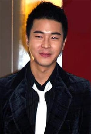 Lawrence Chou isOfficer James Lam