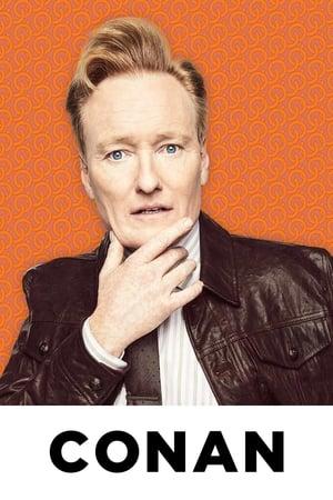 poster Conan - Season 8