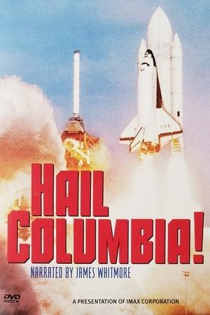 Hail Columbia!-James Whitmore