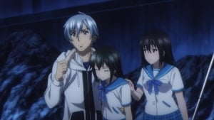 Strike the Blood III Cap 9
