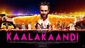 Kaalakaandi (2018) Hindi HD Movie Watch