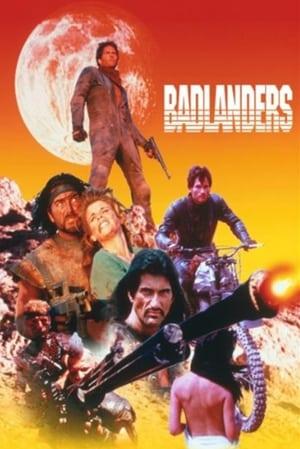 Image Badlanders