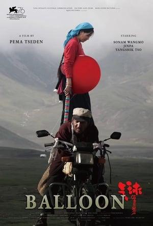 Balloon (2018)