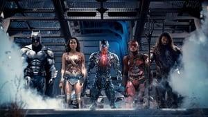 Justice League 2017