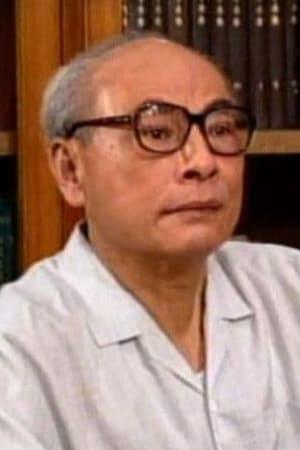 Lu Qi isMaster Guan
