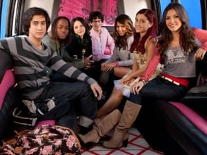 Victorious Season 3 Episode 8
