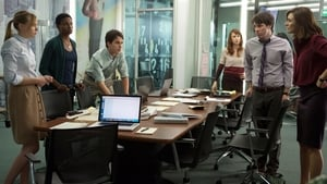 The Newsroom: 1×2