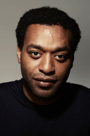 Chiwetel Ejiofor isScar (voice)