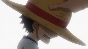 One Piece Episode of East Blue Luffy and His 4 Crewmate's Big Adventure