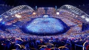Sydney 2000 Olympics Opening Ceremony