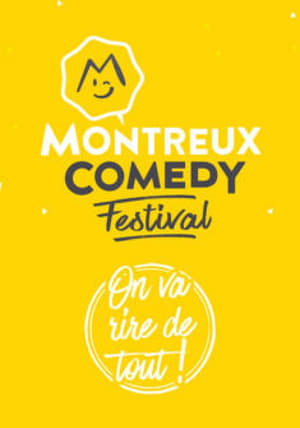 Montreux Comedy Festival - Best Of - 2017-Fary