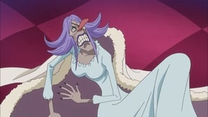 One Piece Episode 854 En streaming