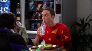 The Big Bang Theory Season 4 Episode 4 Watch Online