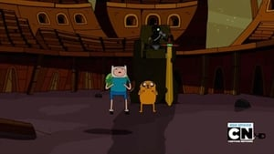 Adventure Time – T3E02 – Morituri te Salutamus [Sub. Español]