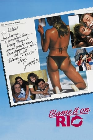 Blame It On Rio (1984) is one of the best Best Romance Movies For Teenagers