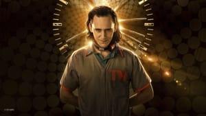 Vị Thần Lừa Lộc (Loki)